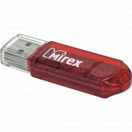 USB флэш-накопитель Mirex ELF RED 8GB (13600-FMURDE08)