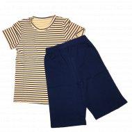 Пижама для мальчика, AN6489.