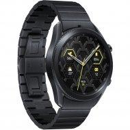 Умные часы «Samsung» Galaxy Watch3 45mm / SM-R840 черный титан.