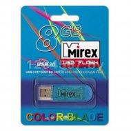 USB флеш-накопитель «Mirex» 8 ГБ.