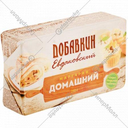 Маргарин «Добавкин Евдаковский» домашний, 60%, 250 г.