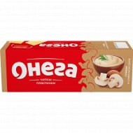 Чипсы «Онега» со вкусом грибов в сливочном соусе, 90 г.