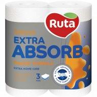 Полотенца бумажные «Ruta» Selecta 2 шт.