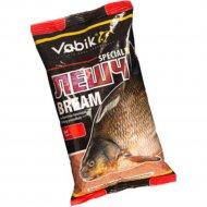 Прикормка рыболовная «Vabik» special на леща красного, 1 кг.