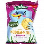Хлебцы «DrKorner» рисовые, карамельные, 30 г