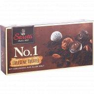Конфеты шоколадные «Трюфели № 1 ассорти» с мягкой начинкой, 125 г