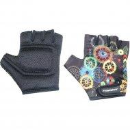 Перчатки велосипедные «Favorit» SB-01-8878-4XS