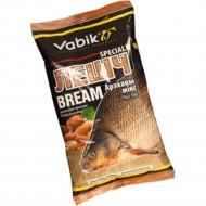 Прикормка рыболовная «Vabik» special на леща, ореховый микс, 1 кг.