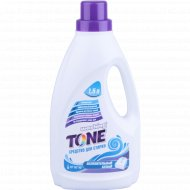 Средство для стирки «Washing Tone» «Ослепительный белый» 1500 мл.
