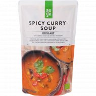 Карри-суп «Auga» острый, 400 г