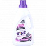 Средство для стирки «Washing Tone» роскошный чёрный, 1.5 л.