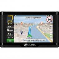 GPS навигатор «Navitel» MAGNETIC, E500.
