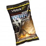 Прикормка рыболовная «Vabik» special на леща черного, 1 кг.