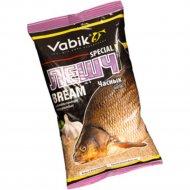 Прикормка рыболовная «Vabik» special на леща, чеснок, 1 кг.