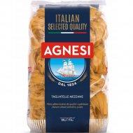 Макаронные изделия «Agnesi» Tagliatelle Mezzane, 500 г