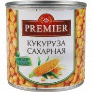 Кукуруза сахарная «Premier» 340 г.