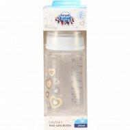 Бутылочка антиколиковая «Canpol babies» 240 мл.