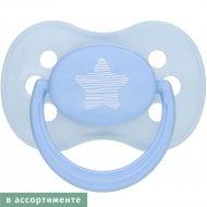 Пустышка «Canpol babies» Pastelove, 22/424, 18 месяцев