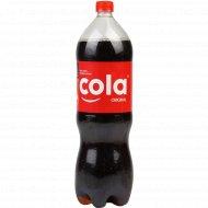 Напиток сильногазированный «Cola» Original, 2 л.