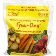 Удобрение «ГУМИ-ОМИ» картофель, ВК10, 700 г.