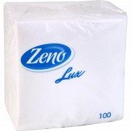 Салфетки бумажные «Zeno» 100 шт