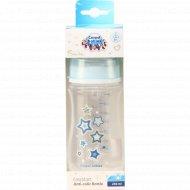Бутылочка «Canpol Babies» для кормления антиколиковая, 240 мл.