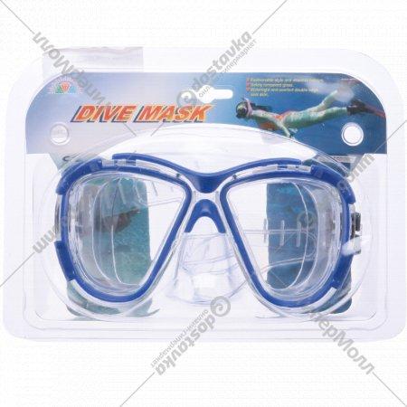 Маска для плавания, MB-0348.