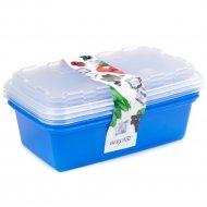 Набор контейнеров для заморозки «Berossi» ИК75737000.