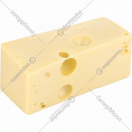 Сыр «Mazdamer» 45%, 1 кг., фасовка 0.3-0.4 кг