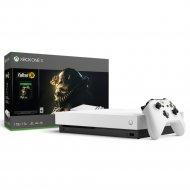 Консоль игровая «Xbox» X1, ТБ Fallout.