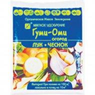 Удобрение «ГУМИ-ОМИ» лук-чеснок, ВК11, 700 г.