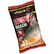 Прикормка рыболовная «Vabik» special на плотву, мотыль, 1 кг.