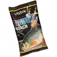 Прикормка рыболовная «Vabik» special на плотву черную, 1 кг.