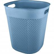 Корзина для бумаг «Olso» туманно-голубой, 16 л.