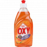 Средство для мытья посуды «Romax OXY» 450 г