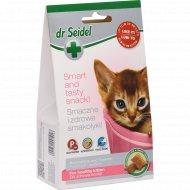 Лакомство для здоровья котят «dr Siedel» 50 г.