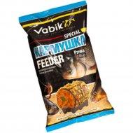 Прикормка рыболовная «Vabik» special на фидера речного, 1 кг.