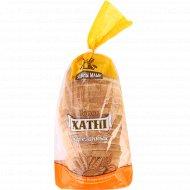Батон «Хлебны млын» нарезанный 450 г.