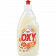 Бальзам для мытья посуды «Romax OXY» ромашка, 450 г