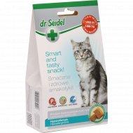 Лакомство для кошек «dr Siedel» гипоаллергенное, 50 г.