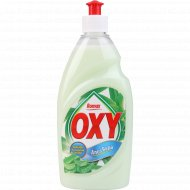 Бальзам для мытья посуды «Romax OXY» алое вера, 450 г