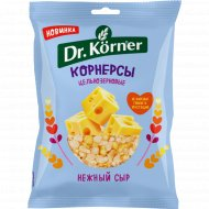 Чипсы цельнозерновые «Dr.Korner» 50 г.
