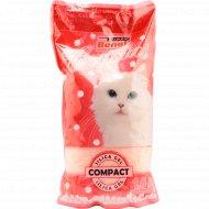 Наполнитель для кошек «Super Benek Crystal» силикагель, 1.6 кг.