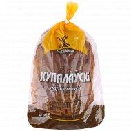 Хлеб «Купалаўскi» нарезанный 900 г.
