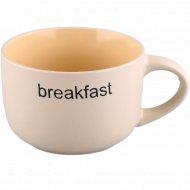 Чашка «Breakfast» 460 мл.