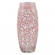Декорированная ваза.