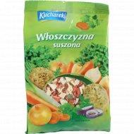 Приправа «Kucharek» сушеные овощи, 100 г.