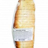 Хлеб для тостов, нарезанный, 240 г