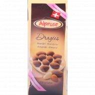 Шоколадное драже «Chocolat Alprose» 125 г.