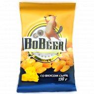 Арахис «BoBeer» со вкусом сыра, 130 г.